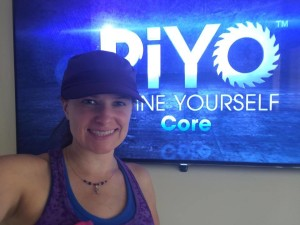 Piyo Girls Run Fast