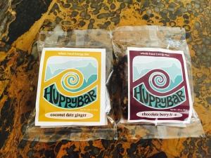 Huppybars